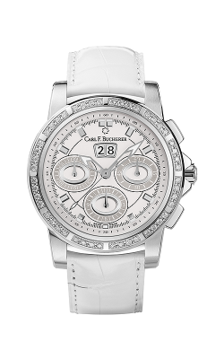 Carl F Bucherer ChronoDate Watch 00-10611-08-23-12 product image