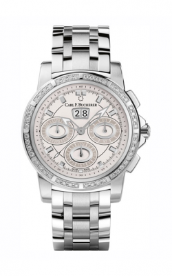 Carl F Bucherer ChronoDate Watch 00-10611-08-23-31 product image
