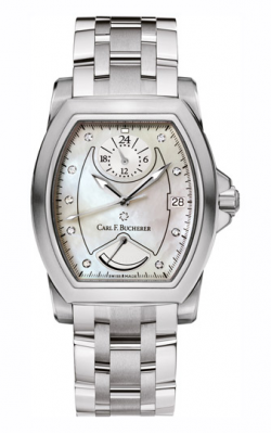 Carl F Bucherer T-24 Watch 00-10612-08-74-21 product image