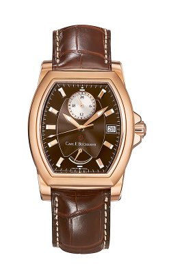 Carl F Bucherer T-24 Watch 00-10612-03-93-01 product image