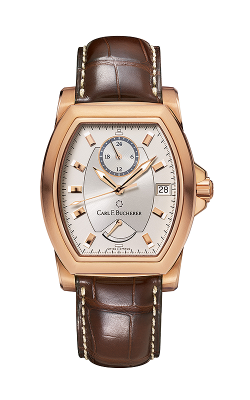 Carl F Bucherer T-24 Watch 00-10612-03-13-01 product image