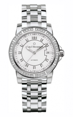 Carl F Bucherer AutoDate Watch 00-10617-08-23-31 product image