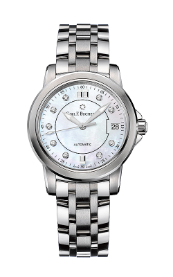 Carl F Bucherer AutoDate Watch 00.10622.08.77.21 product image