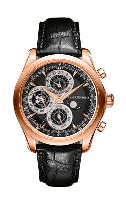 Carl F Bucherer ChronoPerpetual Watch 00-10906-03-33-01 product image