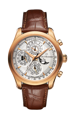 Carl F Bucherer ChronoPerpetual Watch 00.10906.03.13.01 product image