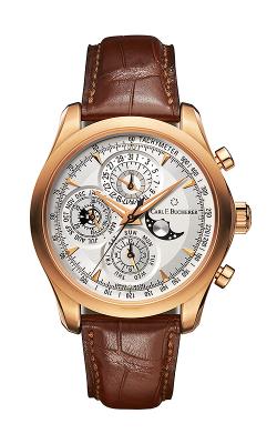 Carl F Bucherer ChronoPerpetual Watch 00.10906.03.13.01 product image