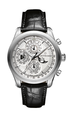 Carl F Bucherer ChronoPerpetual Watch 00-10906-08-13-01 product image