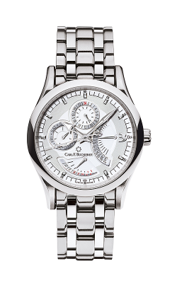 Carl F Bucherer RetroGrade Watch 00-10901-08-26-21 product image