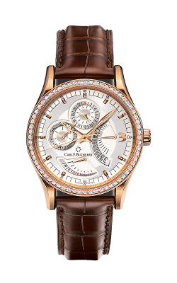 Carl F Bucherer RetroGrade Watch 00-10901-03-16-11 product image