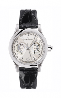 Carl F Bucherer MonoGraph Watch 00-10904-08-16-01 product image