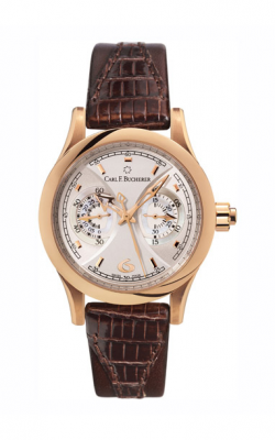 Carl F Bucherer MonoGraph Watch 00-10904-03-16-01 product image