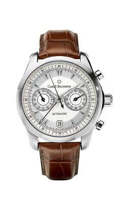 Carl F Bucherer CentralChrono Watch 00-10910-08-13-01 product image