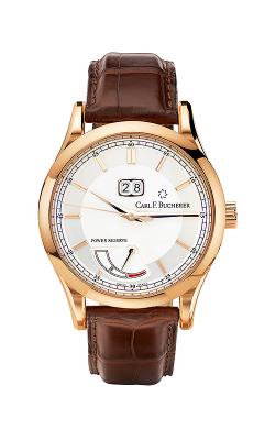 Carl F Bucherer BigDate Power Watch 00-10905-03-13-01 product image
