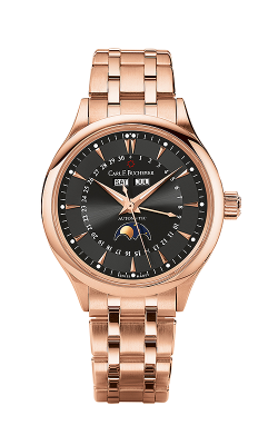Carl F Bucherer MoonPhase Watch 00.10909.03.33.21 product image