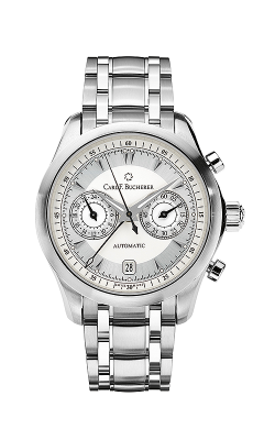 Carl F Bucherer CentralChrono Watch 00.10910.08.13.21 product image