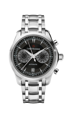 Carl F Bucherer CentralChrono Watch 00.10910.08.33.21 product image