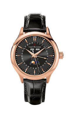 Carl F Bucherer MoonPhase Watch 00.10909.03.33.01 product image