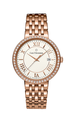 Carl F Bucherer Adamavi Watch 00.10311.03.15.31 product image