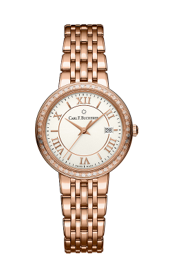 Carl F Bucherer Adamavi Watch 00.10312.03.15.31 product image