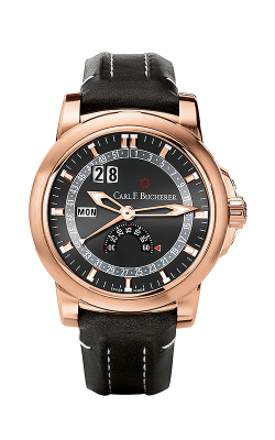 Carl F Bucherer Calendar Watch 00.10629.03.33.01 product image