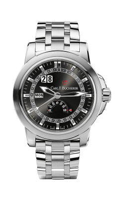 Carl F Bucherer Calendar Watch 00.10629.08.33.21 product image