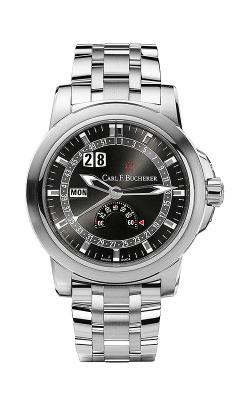 Carl F Bucherer Calendar Watch 00.10629.08.33.21 product image