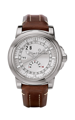 Carl F Bucherer Calendar Watch 00.10629.08.63.01 product image