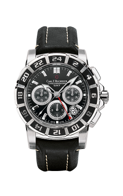 Carl F Bucherer TravelGraph Watch 00.10618.13.33.01 product image