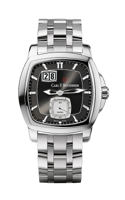 Carl F Bucherer EvoTec BigDate Watch 00.10628.08.33.21 product image
