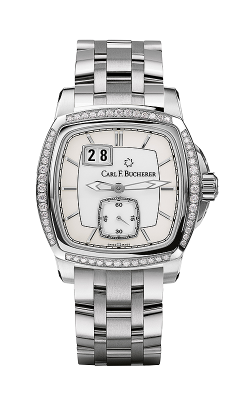 Carl F Bucherer EvoTec BigDate Watch 00.10628.08.23.31 product image