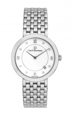 Carl F Bucherer Adamavi Watch 00-10307-02-25-21 product image