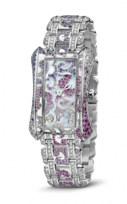 Carl F Bucherer Royal Rose Watch 00-10702-02-90-38 product image