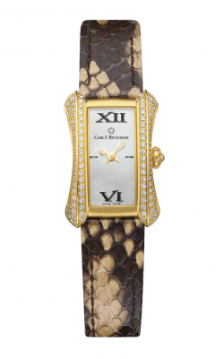 Carl F Bucherer Mini Watch 00-10703-01-71-12 product image