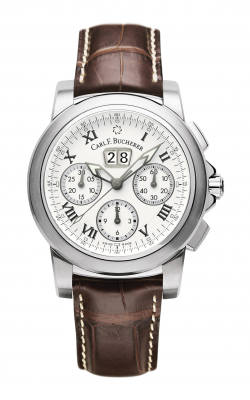 Carl F Bucherer ChronoDate Watch 00-10611-08-23-01 product image