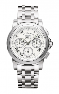 Carl F Bucherer ChronoDate Watch 00-10611-08-23-21 product image