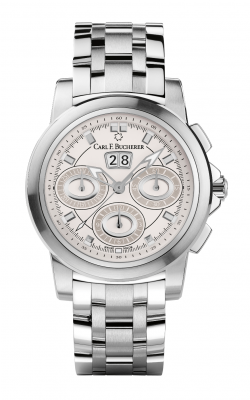 Carl F Bucherer ChronoDate Watch 00-10611-08-23-22 product image