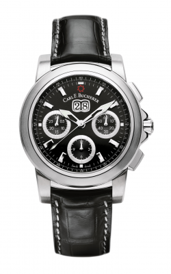 Carl F Bucherer ChronoDate Watch 00-10611-08-33-01 product image