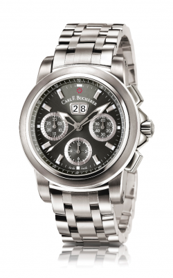 Carl F Bucherer ChronoDate Watch 00-10611-08-33-21 product image