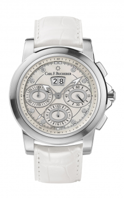 Carl F Bucherer ChronoDate Watch 00-10611-08-74-01 product image