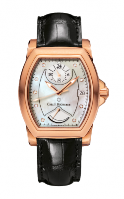 Carl F Bucherer T-24 Watch 00-10612-03-74-01 product image