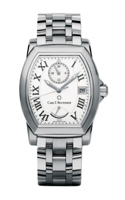 Carl F Bucherer T-24 Watch 00-10612-08-21-21 product image