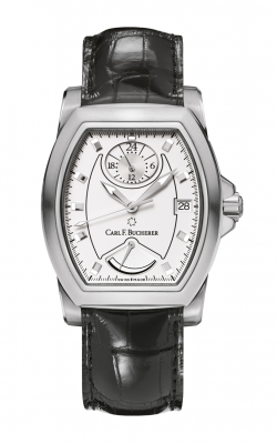 Carl F Bucherer T-24 Watch 00-10612-08-23-01 product image