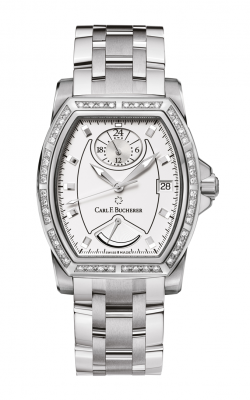 Carl F Bucherer T-24 Watch 00-10612-08-23-31 product image