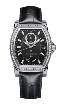 Carl F Bucherer T-24 Watch 00-10612-08-33-11 product image