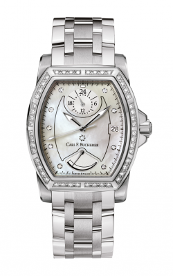 Carl F Bucherer T-24 Watch 00-10612-08-74-31 product image