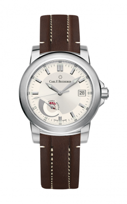 Carl F Bucherer AutoDate Watch 00-10616-08-13-01 product image
