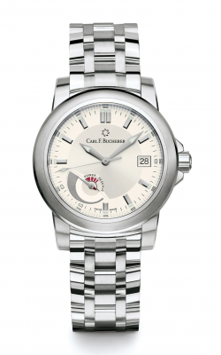 Carl F Bucherer AutoDate Watch 00-10616-08-13-21 product image