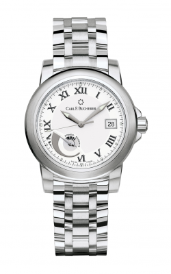Carl F Bucherer AutoDate Watch 00-10616-08-21-21 product image