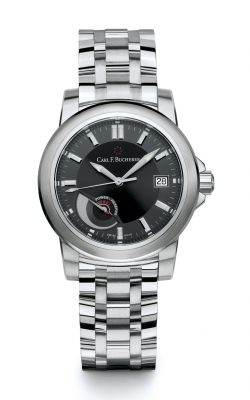 Carl F Bucherer AutoDate Watch 00-10616-08-33-21 product image
