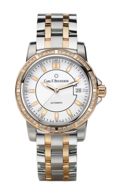 Carl F Bucherer AutoDate Watch 00.10617.07.23.31 product image